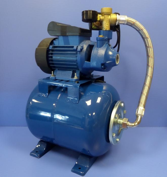 Производство водонапорная насосная станция